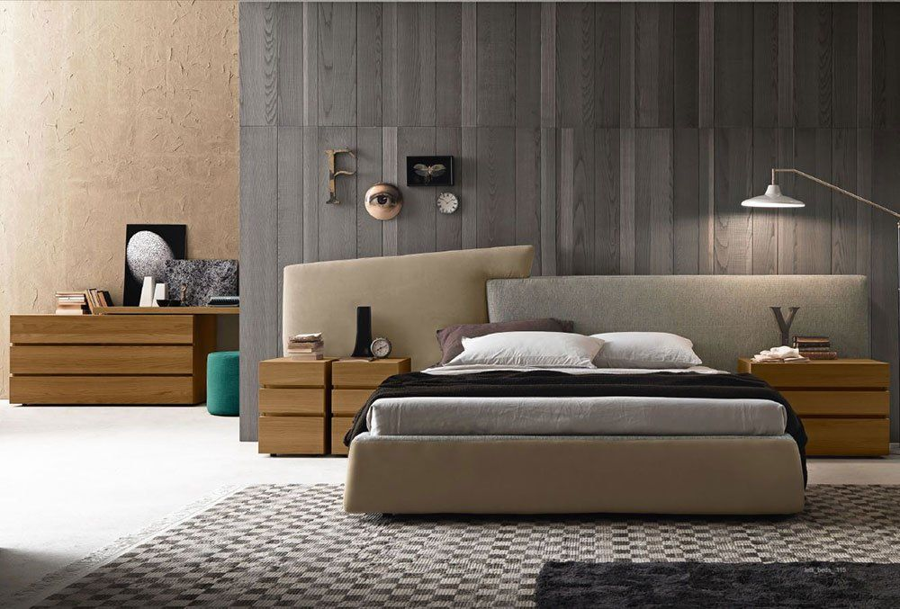 Letto Wing System Tall
