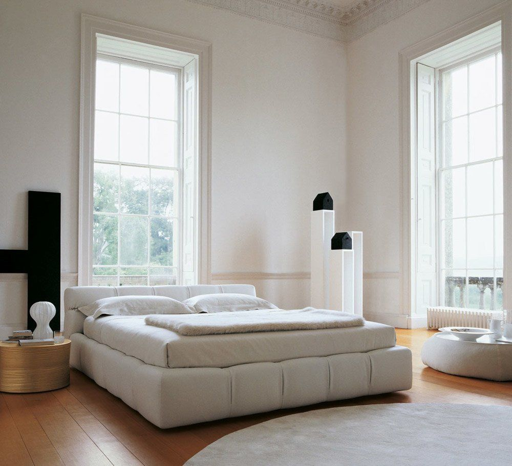 Letto Tufty-Bed