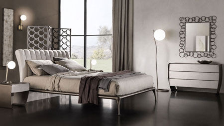Letto Iseo