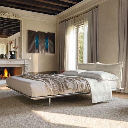 Bed Platz