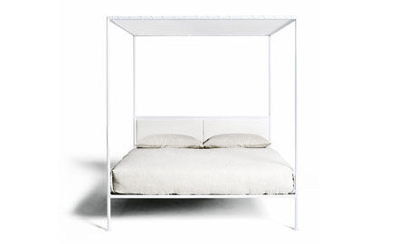 Bed  Asseman