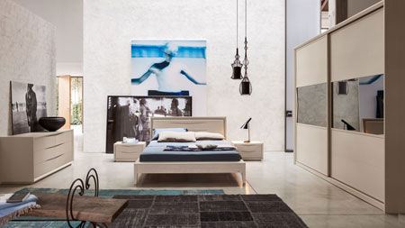 Letto Infinity AC16