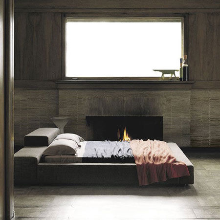 Letto Extra Wall Bed