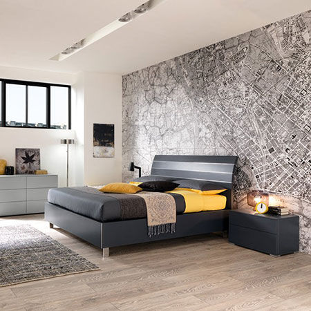 Bed NC103