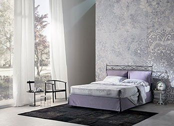 Letto Heritage
