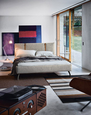 Bed Legami