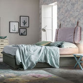 Letto Every Day Room 8