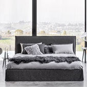 Bed Ghost 80 E