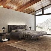 Bed Steel Replis