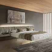 Bed Air Replis