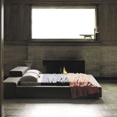 Lit Extra Wall Bed