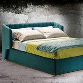 Letto Dorsey-bed