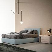 Slim Bed