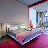 Bed Grangala