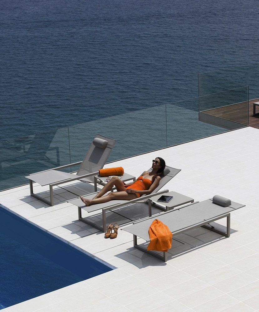 Catalogue transat ninix royal botania designbest for Transats et chaises longues