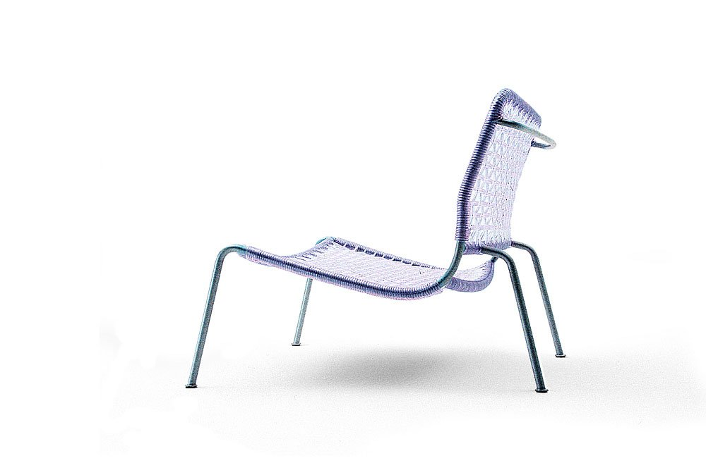 Living divani sonnenliegen und chaises longues chaise for Chaise longue halle