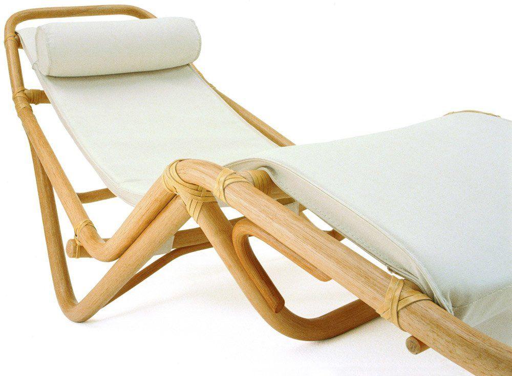 Catalogue chaise longue up down bonacina 1889 designbest for Chaises longues et transats