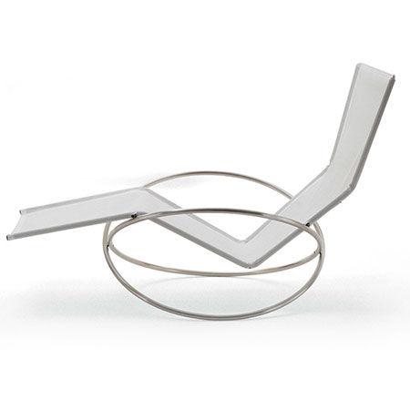 Chaise Longue Loop