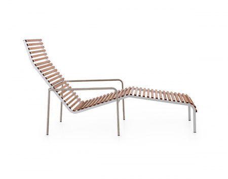 Chaise longue Extempore