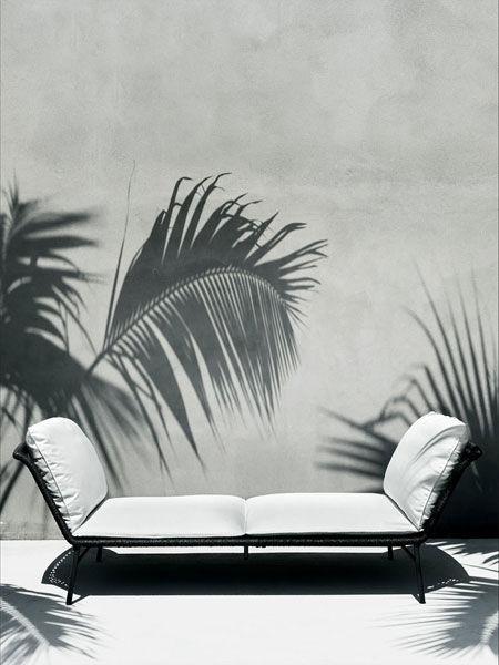 Chaise longue Daydream