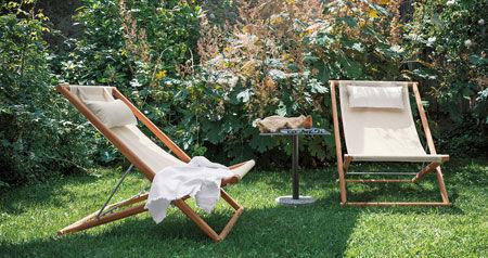 Deck-chair Orson