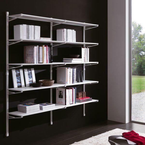 Libreria Socrate Parete [a]