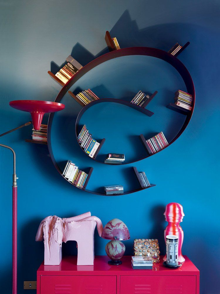 Libreria Bookworm