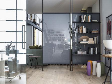 Libreria Freedhome