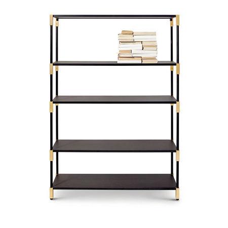 Librerie In Metallo Scaffali.Librerie E Scaffali Metallo Designbest