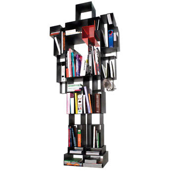 Bookcase Robox