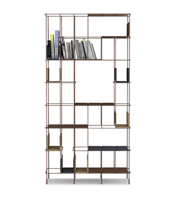 Bookcase Network