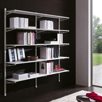 Bücherregal Socrate Parete [a]