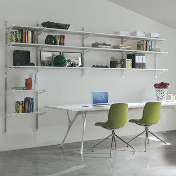 Bücherregal Socrate Parete [b]