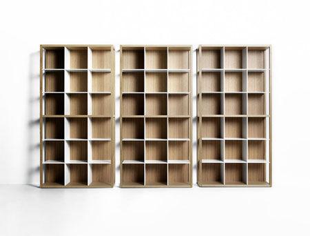 Bookcase Tani Moto