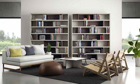 Libreria Mood M67