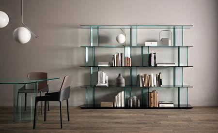Bookcase Inori
