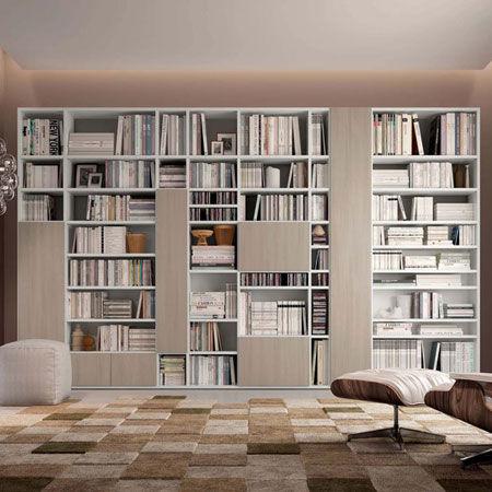 Libreria 75