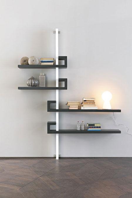 Bookcase Statica