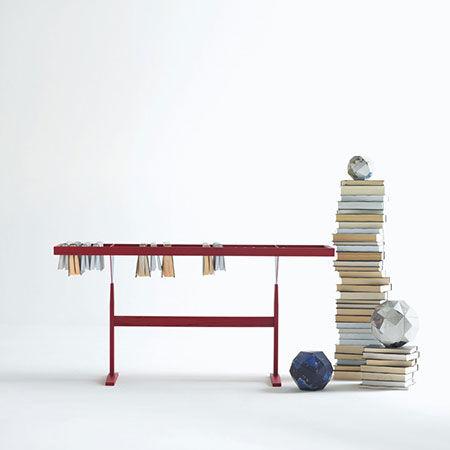 Bibliothèque Booken