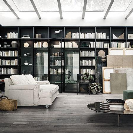 Bookcase Selecta [a]