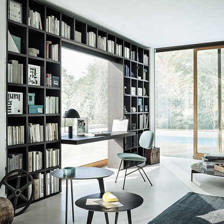 Bookcase Selecta [b]