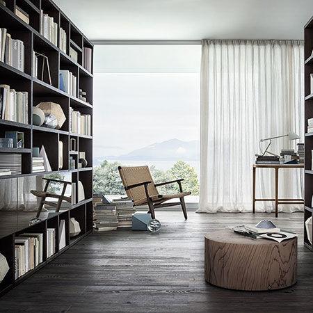 Bookcase Selecta [f]