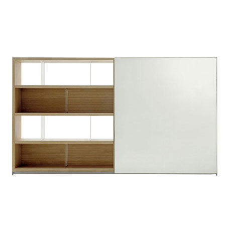 Bookcase Mida