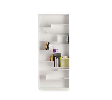 Bookshelf Melody