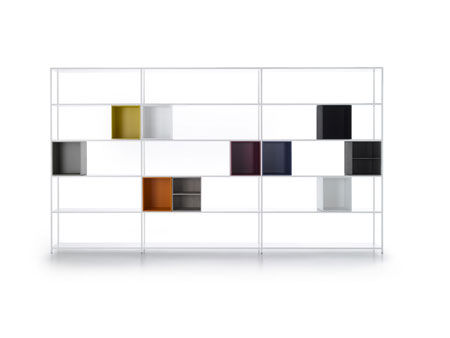 Bookcase Minima 3.0