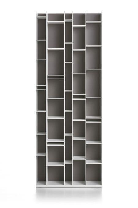 Bibliothèque Contrasto