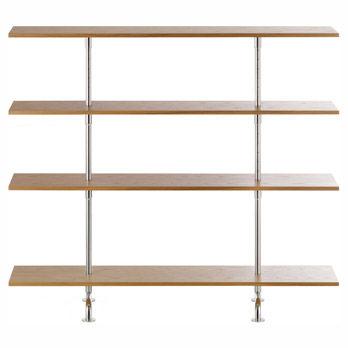 Bookshelf S44