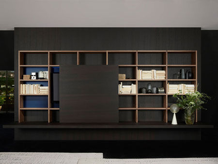 Bookcase System