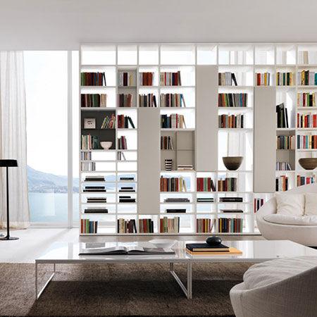 Bookcase Z002