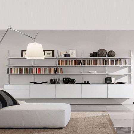 Bookcase Picà Minus Z043